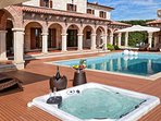 Luxury villa Carlus