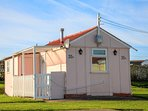 Chalet 35s at Priory Hill Holiday Park