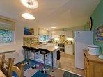 Kitchen / Diner with Breakfast bar