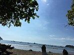Relax at Herradura Bay