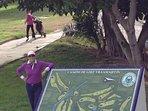 Villamartin Golf (7 courses within 30 minutes)