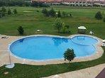Free Seasonal Swimming Pool Nearby