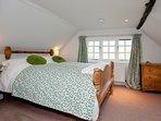 Lovely bedroom,stylish and elegant