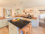 Enjoy baking with your very own Aga