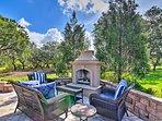 Outdoor amenities abound create the ultimate getaway!