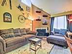 Experience the best of Wintergreen from this Nellysford vacation rental townhome!