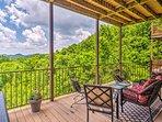 This beautiful vacation rental condo overlooks Center Hill Lake, TN.