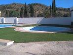 piscine comunali - 5 minuti a piedi