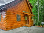 See what this Gatlinburg vacation rental cabin has in store for you!