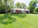 Welcome to Idle Shores! - 13 Carol Lane West Harwich Cape Cod New England Vacation Rentals