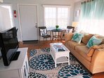 Flat Screen TV and WIFI - 46 Little Beach Road Chatham Cape Cod New England Vacation Rentals