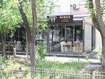 restaurants at groundfloor