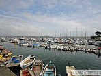 Mylor harbour