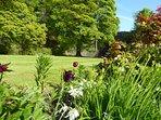 Gardens at Low Jock Scar