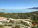 Résidence de standing, Les rivages de Calvi, appartement neuf livré en mai 2018