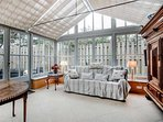 Conservatory cont
