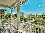 Beautiful home in Seacrest, short walk to beach and Lagoon Pool - Point of View
