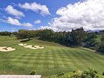 This 2-story Princeton Villa is situated right on the famous Makai Golf Course.