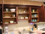 Kitchen items 1