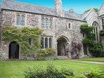 Cotehele/National Trust