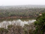 Bring your hiking boots because Inks Lake State Park is worthy of exploring!