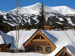You can plan your ski runs for the day from your living room!