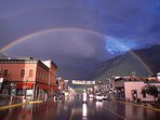 Telluride truly is something to behold.