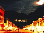 Come to Telluride for one of many festivals.
