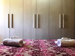 3^ Camera da letto matrimoniale