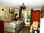 Beauport Inn Bed and Breakfast, Ogunquit Maine, Acadian Room