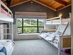 Bedroom 3 - sleeps 5