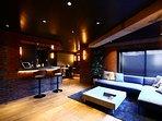 Elect Akasaka TrIBeCa designers loft.