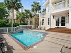 5 Bedroom Beach Home w/ Private Pool - New Owner - New Upgrades