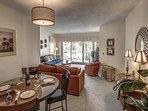 103 Barrington - 1 Bedroom Oceanview villa in Palmetto Dunes