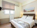 Beautiful double bedroom!