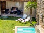 Can Caranta_Aurora House_Garden