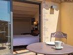 Can Caranta_Aurora House_Terrace Bedroom 3