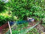 Giardino area relax