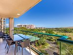 You may have a hard time leaving the lanai.