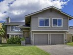This well-maintained home is located in the exclusive Tahoe Keys community.