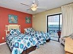 Guest Bedroom 2 - 1st Floor