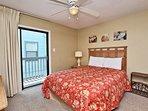 Guest Bedroom 1 - Downstairs
