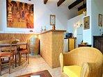gîte en Camargue 90 m2 avec le Rhône en vis à vis