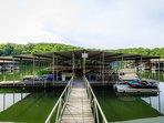 X Dock