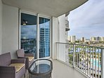Elevate your Destin getaway at this high-rise vacation rental condo!