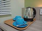 kettle for each room