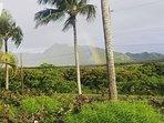 Sleeping Giant Rainbow