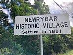 Close to Newrybar and Bangalow