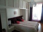 Bedroom Polina