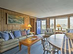 Book your West Dennis trip to this 3-bedroom, 1-bath vacation rental cottage.